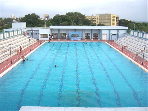 file swimming pool t s chanakya jpg wikipedia