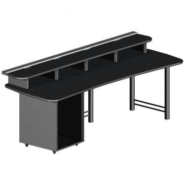 Desk Rack by 91 Max Rack Desk With Rackmount And Monitor Track Martin