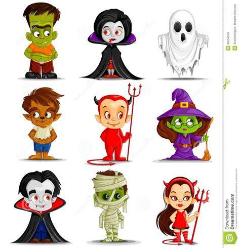 imagenes monstruos halloween monstruo de halloween