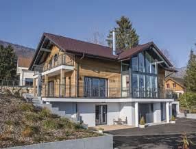 Einfamilienhaus Mit Grundstück by Haus Am Genfer See Weberhaus Fertighaus Hausbaudirekt De