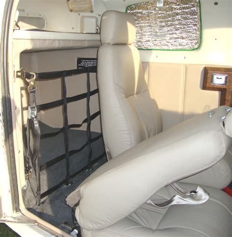 piper seat removal learning center at