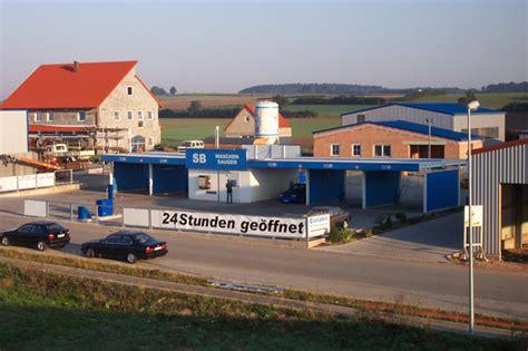 Polieren In Der Waschanlage by Autowaschanlage Erlangen G 252 Nstig Auto Polieren Lassen