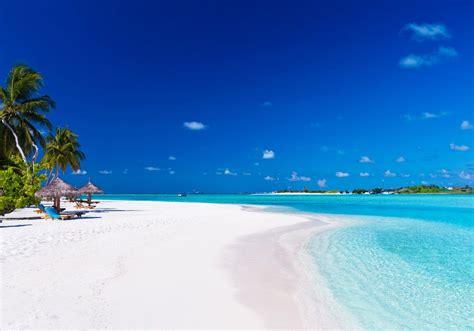 arena blanca world s exotic beaches