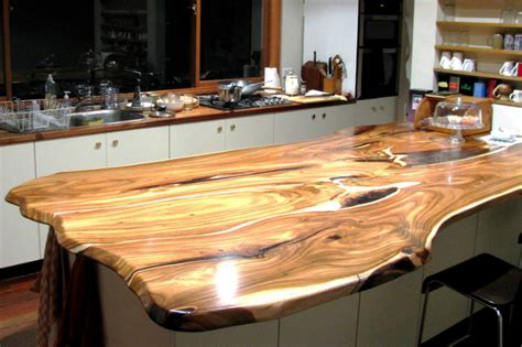 kitchen bench surfaces outdoor cupboards work surface bench tops timber kitchen