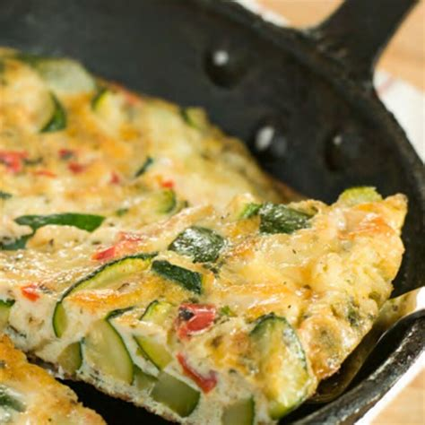 vegetables 65 recipe vegetable frittata clean food crush