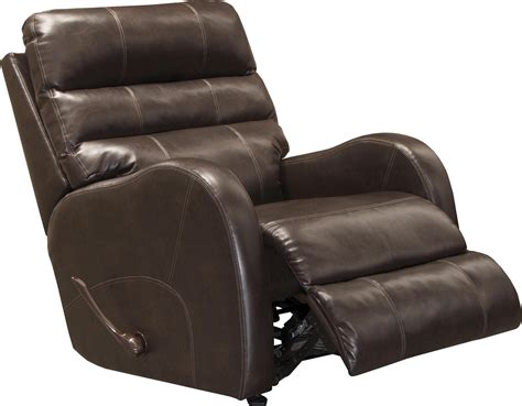 leather wall hugger recliners catnapper searcy power wall hugger recliner with usb port coffee cn 64747 4 coffee at