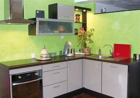 decoration peinture cuisine couleur kirafes