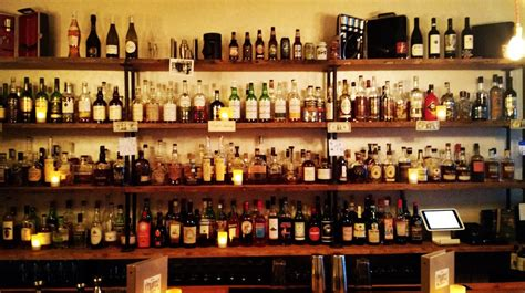 travel bar bars in carroll gardens brooklyn