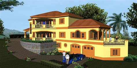 jamaica house design old world european house plans woxli com