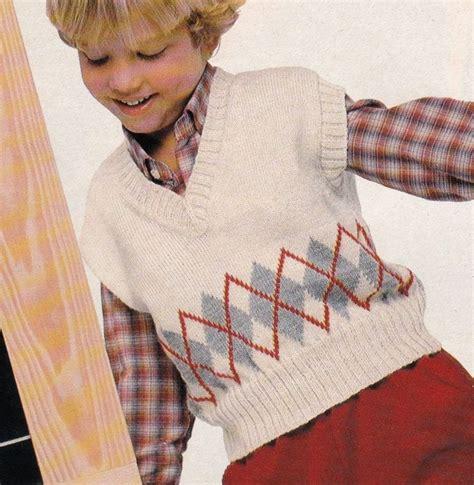 knitting pattern vintage vintage knitting patterns children crochet and knit