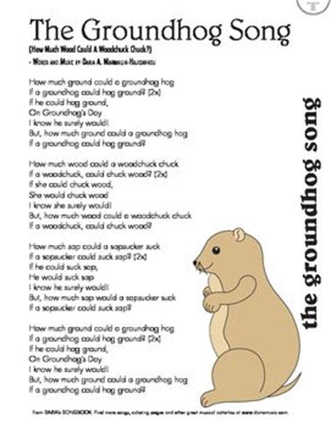groundhog day song groundhog day song 28 images lil country librarian