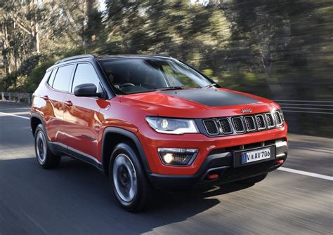 2018 jeep compass trailhawk price 2018 jeep compass trailhawk spin review jeep s