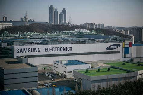 samsung electronics samsung s m a investment to halt investment due to absence of chairman korea koreaportal