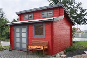 cabane en bois 20m2 le garde bonheur petit