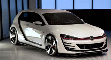 Volkswagen Gti R by 2019 Volkswagen Gti R Mk8 2019 Volkswagen Cars