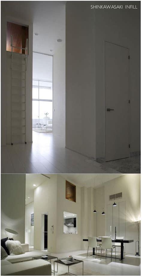 minimalist modern japan condo digsdigs