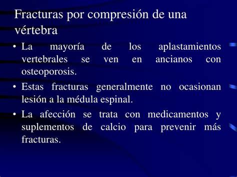 medicamentos inductores sueã o en ancianos traumatismo de columna vertebral y medula espinal