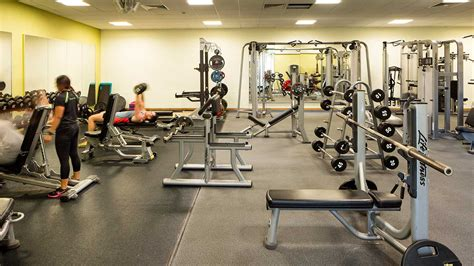gym  gosforth fitness wellbeing nuffield health