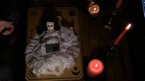 haunted doll proof haunted doll possessed dolls on
