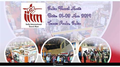 upcoming   india  march  india travel mart