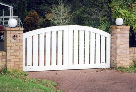 country style gates somerset wooden gates fences driveway gates wooden gate