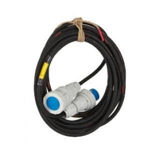 arri hmi 2.5k extension cable – 8m | flash photo