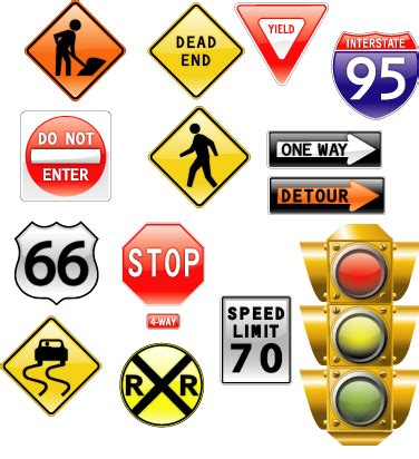 importance of traffic lights e fellowship the importance of signs