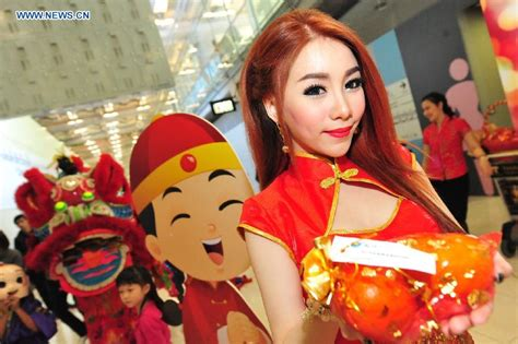 film dinasti china event held in bangkok to welcome chinese tourists