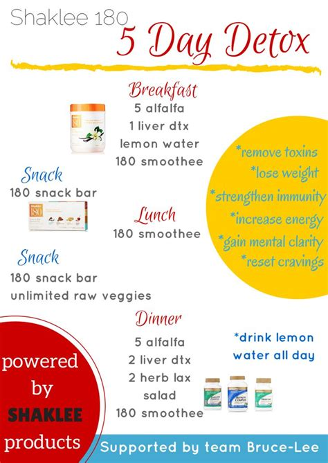 5 Day Liver Detox Diet by Best 25 5 Day Detox Ideas On Detox Tea Diet