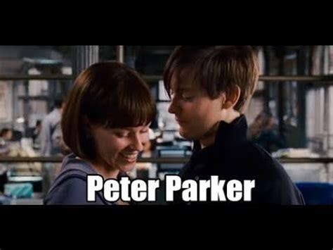 Peter Parker Meme - 161 peter parker spiderman 3 meme origen plantilla youtube