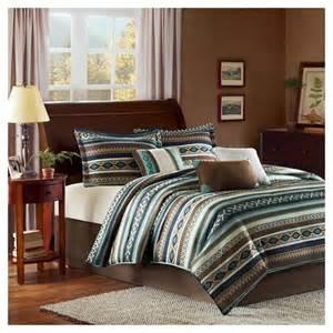 beau 7 piece comforter set target