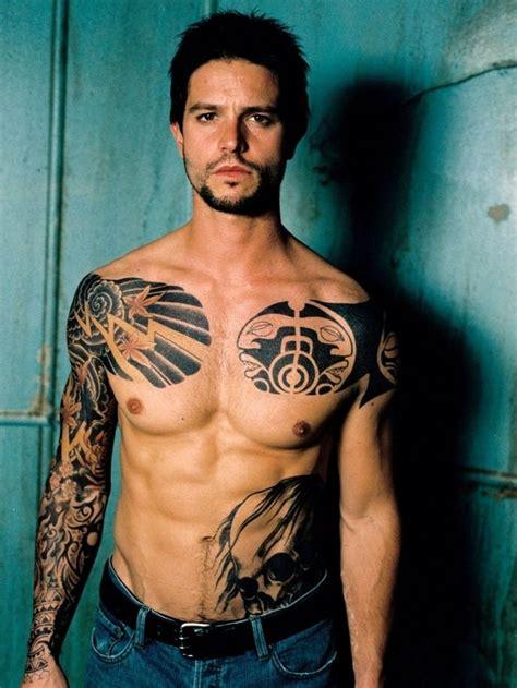 seann william scott tattoos 100 best images about my favorite on