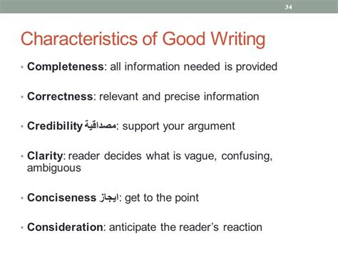 Characteristics Of A Essay by College Essays College Application Essays Characteristics Of Writing
