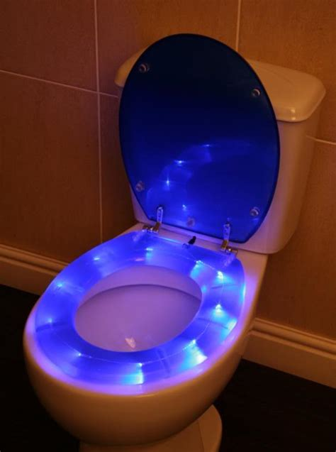 light up toilet seat the 5 greatest inventions fixingmydrawers