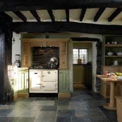 slate kitchen flooring for the home