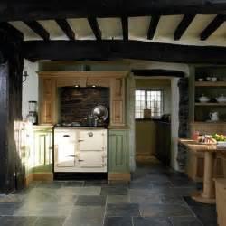 Slate Floor Kitchen Slate Kitchen Flooring For The Home