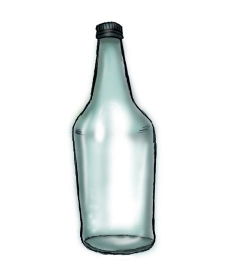 How To Become A Better Drawer by How To Draw A Bottle