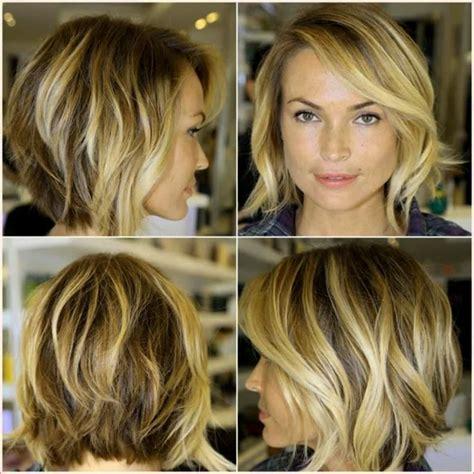 medium haircuts 2018 s trendy womens medium haircuts 2018 best hairstyles for