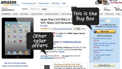 buy on amazon how to win the amazon buy box