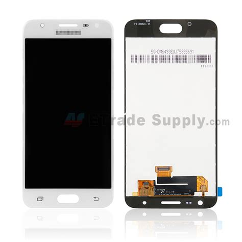 samsung galaxy  prime sm  lcd screen  digitizer