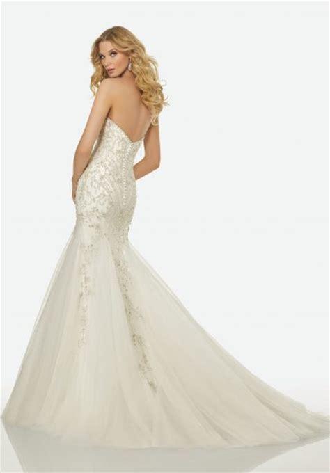 Modern Mermaid  Ee  Wedding Ee    Ee  Dress Ee   Kleinfeld Bridal