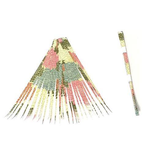 Paper Bead Tools - paper bead strips paper strips make paper paper bead