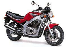 2003 Suzuki Gs500 Suzuki Gs 500 2003 Motorcycle Photos And Specs