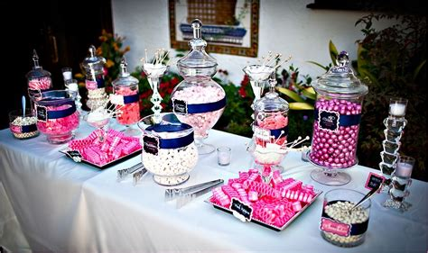 5 tips for a perfect candy buffet royalcandycompany