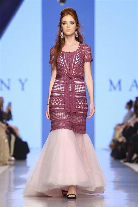 Fashion Arabian malliny fall winter 2017 arab fashion week dubai nowfashion