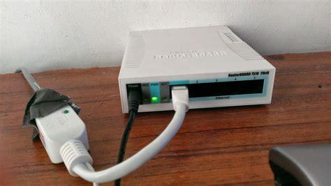 Pasang Router Wifi Id Tutorial Menangkap Menembak Sinyal Wifi Hotspot