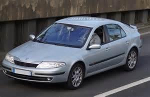 Renault Laguna 2 2 Fiabilit Pannes Et Problmes La Renault Laguna 2 2001