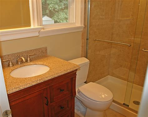 looking big small bathroom remodeling ideas