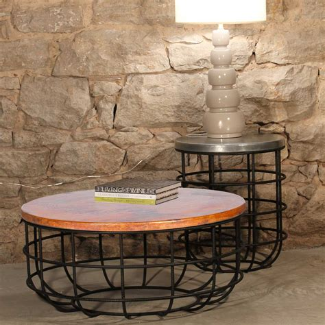 hammered copper coffee table twi pm 2m5 f 543a 7 jpg