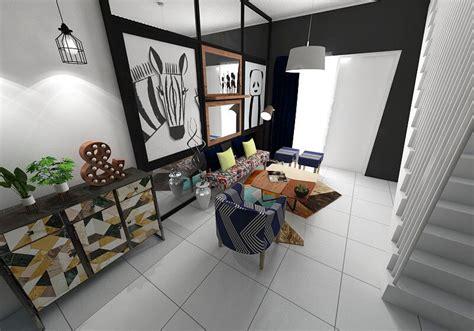 desain interior ruang tamu kayu desain interior ruang tamu minimalis alcon desain